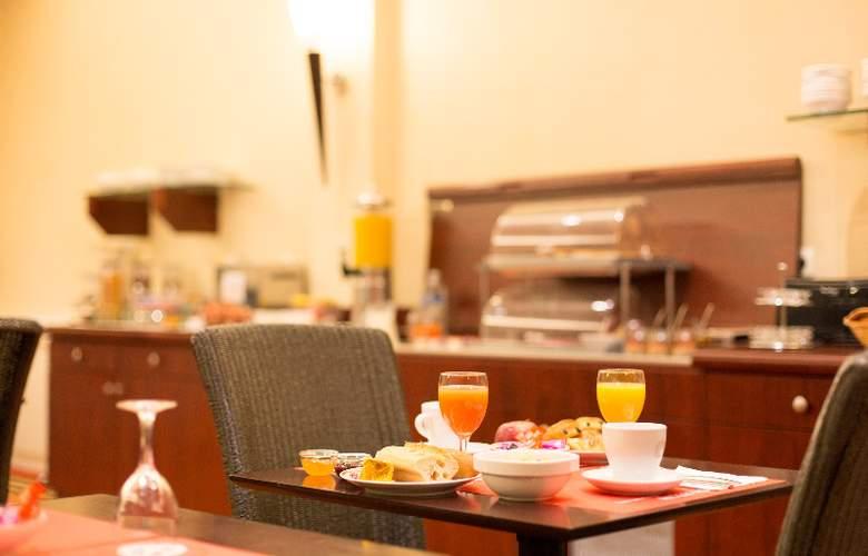 Hôtel des Marins - Restaurant - 14