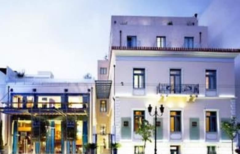 Eridanus - Hotel - 0