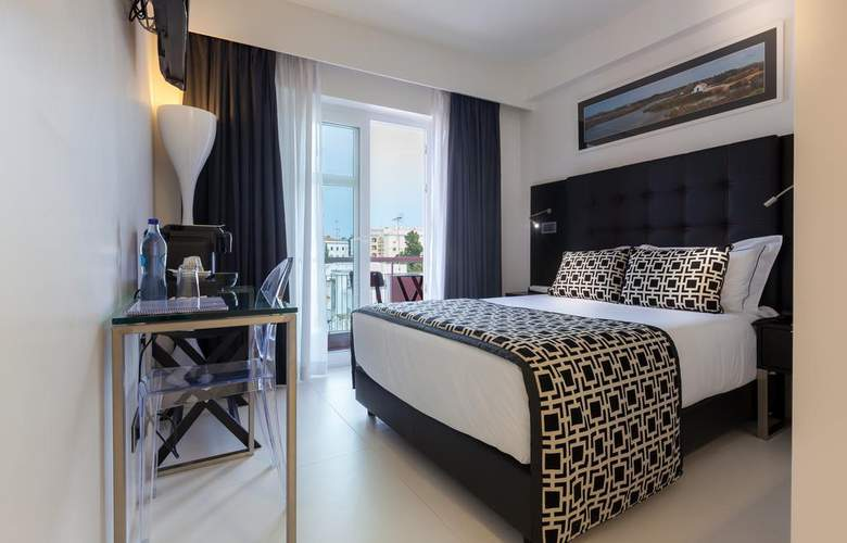 Faro Boutique - Room - 8