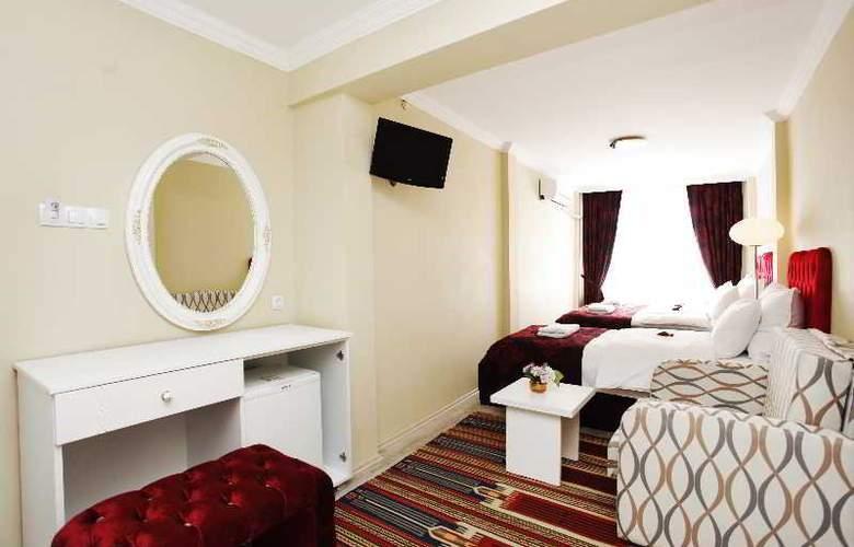 Spinel Hotel - Room - 20