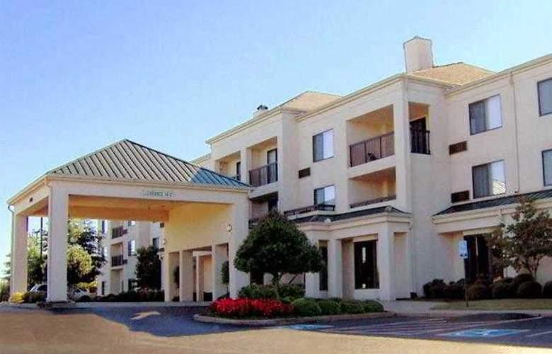 Courtyard Bentonville - Hotel - 0