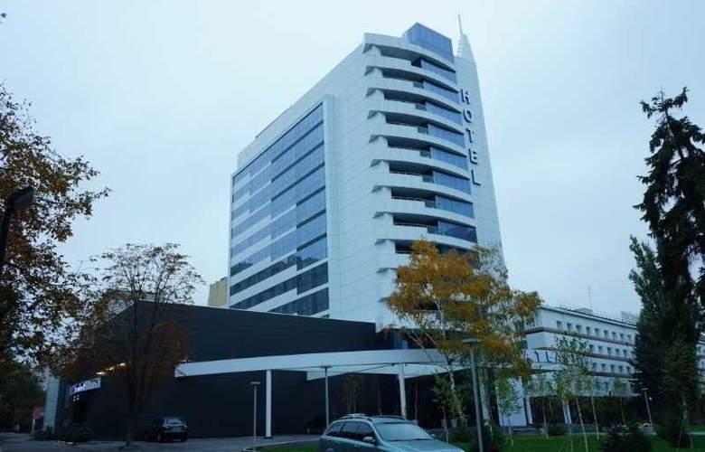 Atlantic Garden Resort - Hotel - 5
