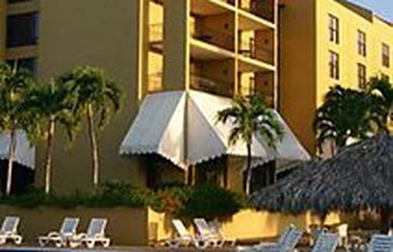 Santo Domingo - Hotel - 0