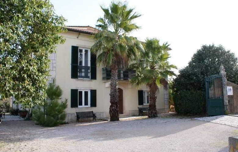 Quinta Do Albergue Do Bonjardim - Hotel - 6