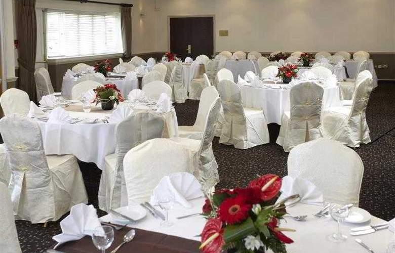 Best Western Cumberland - Hotel - 149