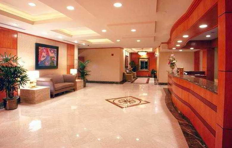 DoubleTree Club by Hilton Hotel Orange County - General - 0