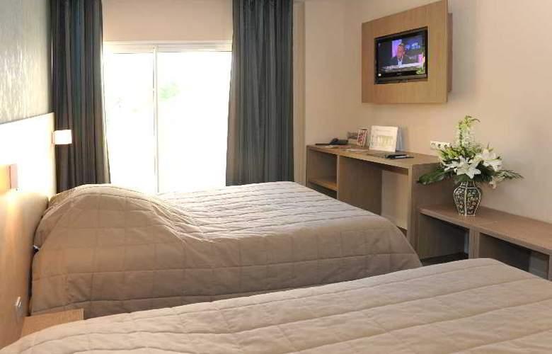 INTER-HOTEL De France - Room - 1