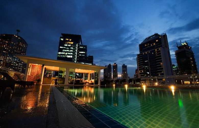 Bless Residence - Hotel - 0