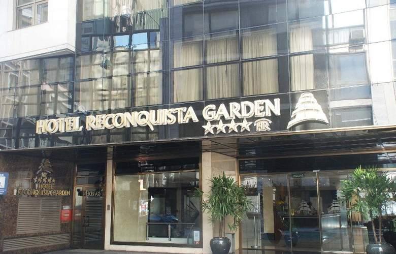 Reconquista Garden - General - 1