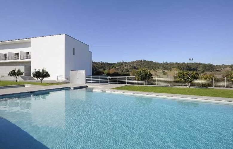 Pousada Convento Arraiolos - Pool - 24