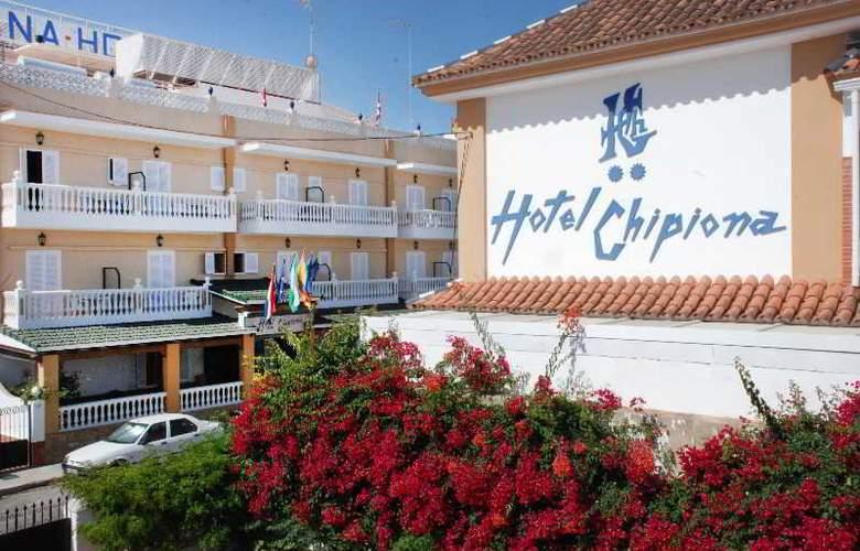 Chipiona - Hotel - 3