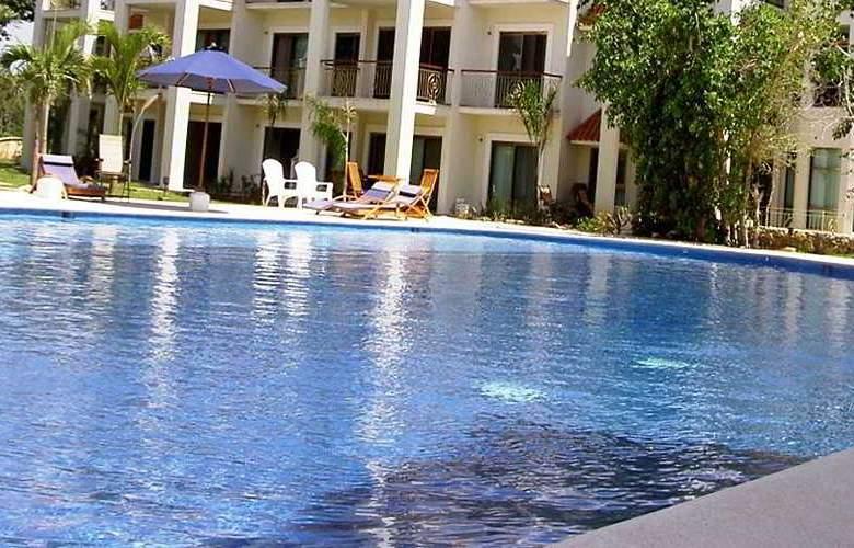 Encanto Paseo del Sol Family Deluxe Condominiums - Pool - 5
