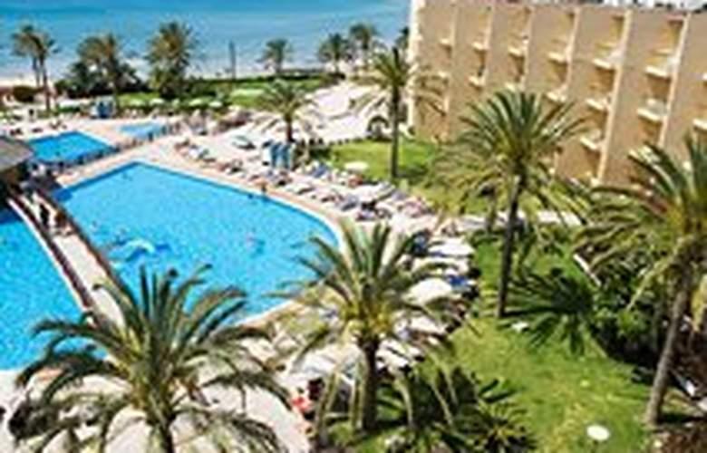 SBH Costa Calma Beach Resort - Pool - 4