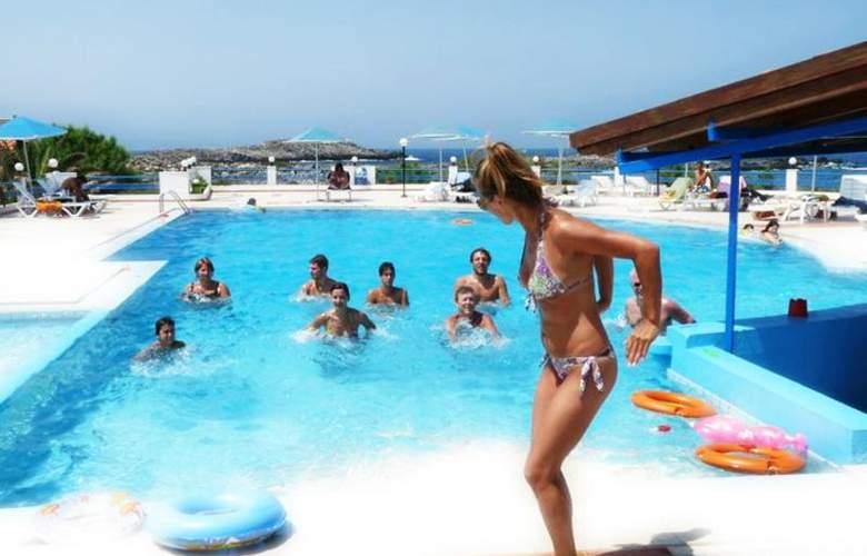 Zorbas Hotel Beach Village - Hotel - 12
