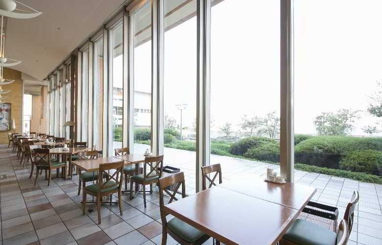 Hotel Seagull Tempozan Osaka - Hotel - 3
