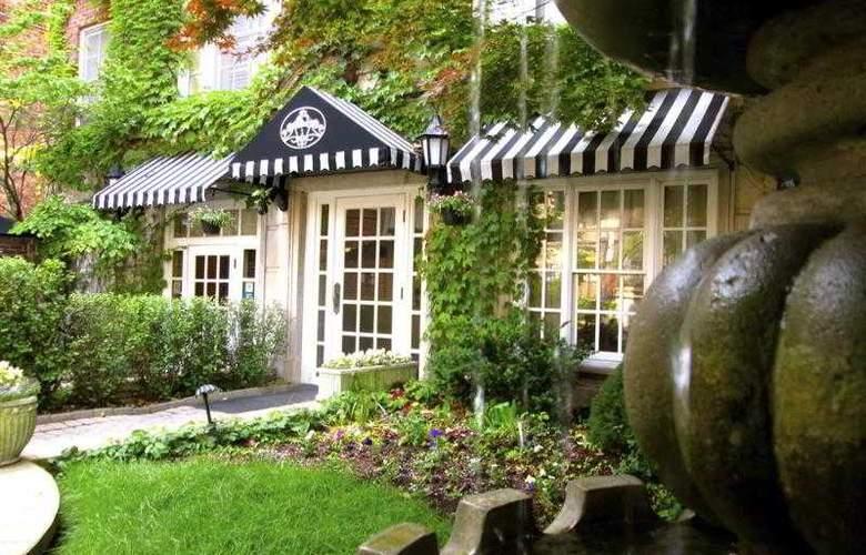 Best Western Hawthorne Terrace - Hotel - 22