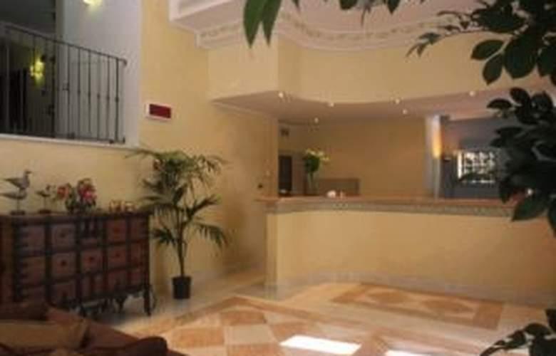 Del Borgo - Hotel - 0