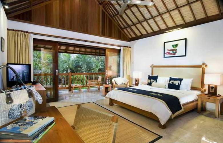 Elephant Safari Park Lodge - Room - 3