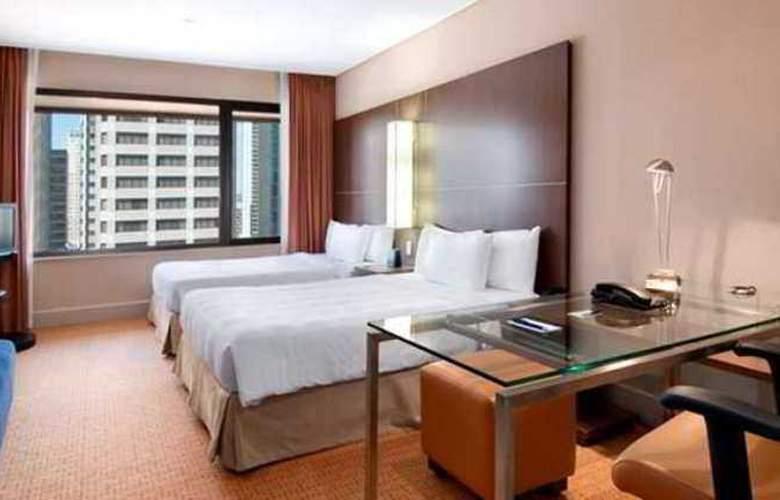 Hilton Brisbane - Room - 18