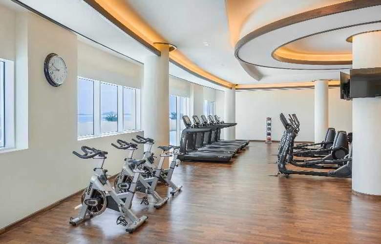 Waldorf Astoria Dubai Palm Jumeirah - Sport - 38