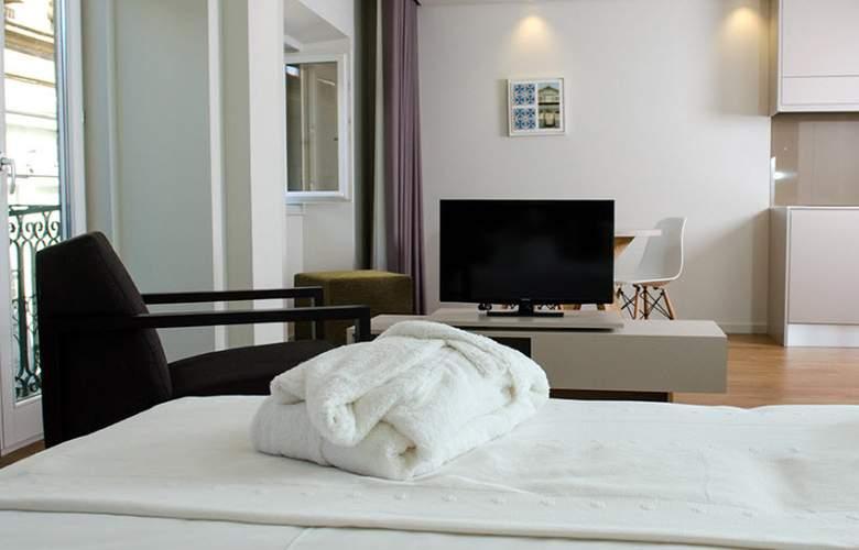 Sé Inn Suites - Room - 10