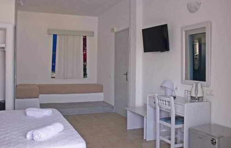 Atlas Boutique hotel - Room - 7