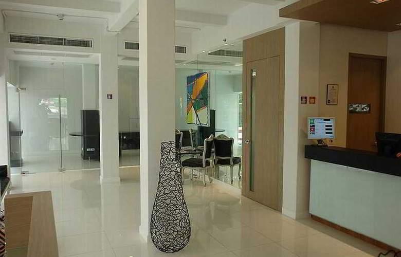 All Seasons Sathorn Bangkok - Hotel - 0