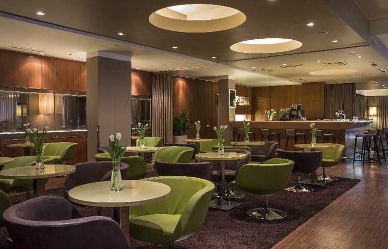 Falkensteiner Hotel am Schottenfeld - Bar - 8