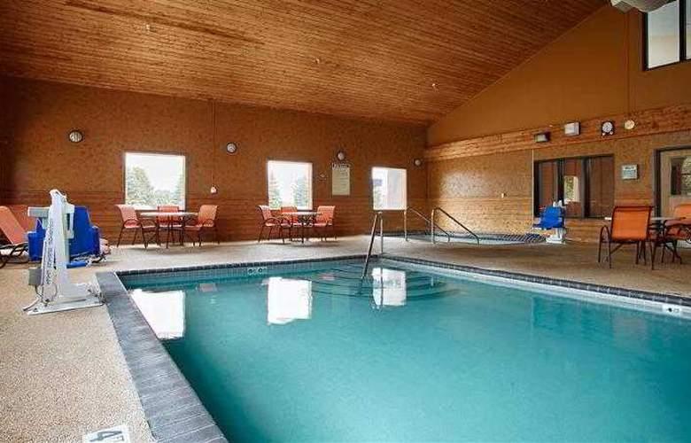 Best Western Alexandria Inn - Hotel - 34
