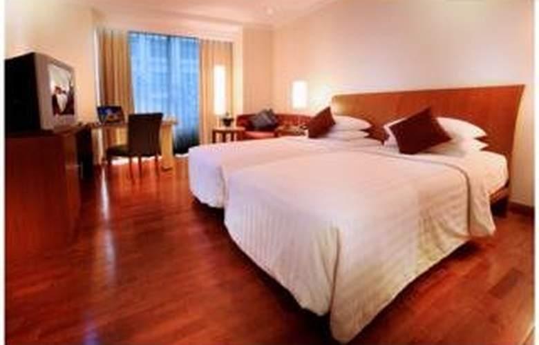 Novotel Mangga Dua Square - Room - 0