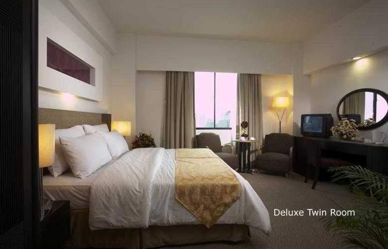 Midah Kuala Lumpur - Room - 3