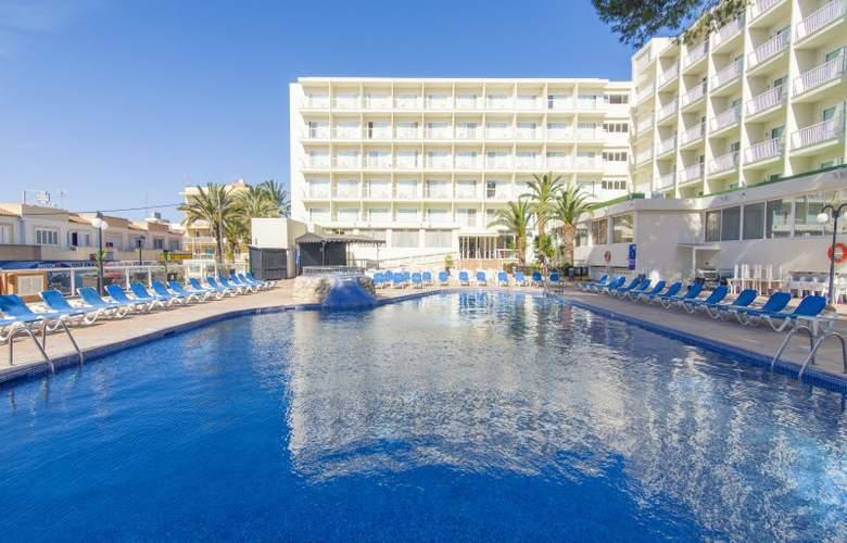Azuline Coral Beach - Hotel - 8