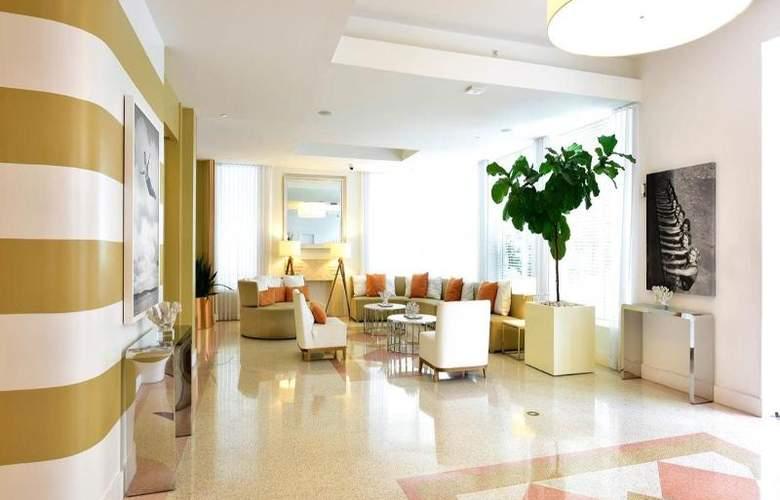 Pestana South Beach Art Deco Hotel - General - 6
