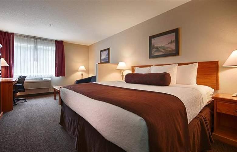 Best Western Plus Lincoln Inn - Room - 27