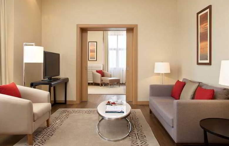 Solis Sochi Hotel - Room - 19