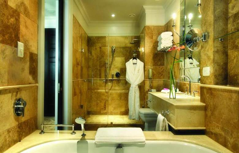 Taj Cape Town - Room - 10