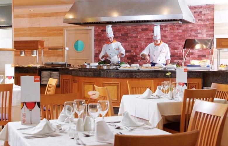 Zafiro Palmanova - Restaurant - 5