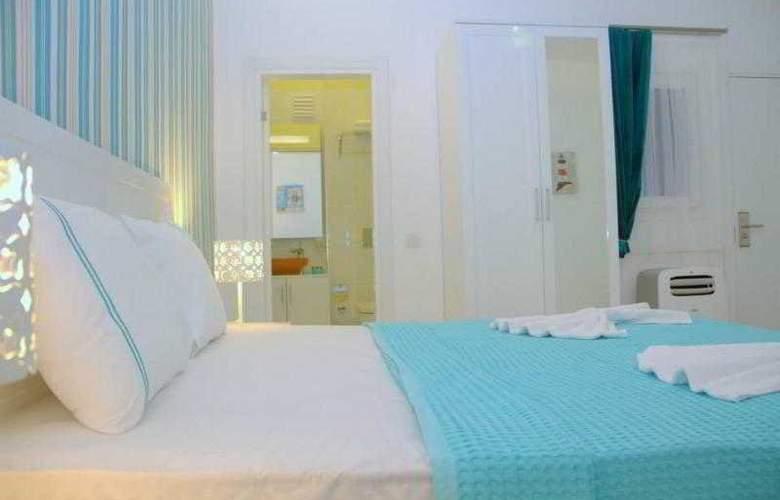Yazar Hotel - Room - 2