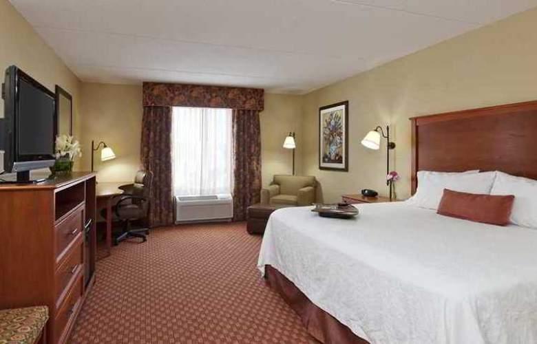Hampton Inn McHenry - Hotel - 0