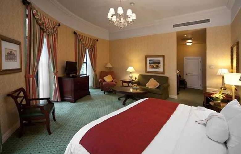 Tbilisi Marriott Hotel - Room - 12