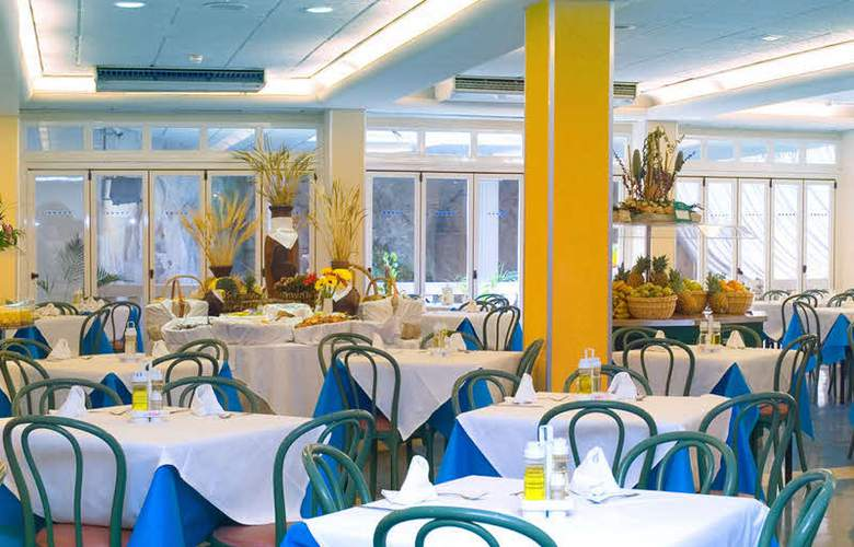 Magic Fenicia - Restaurant - 4