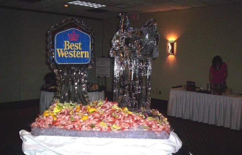 Best Western Saddleback Inn & Conference Center - Conference - 105
