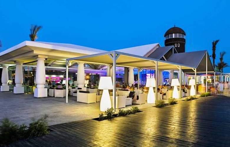 Barceló Castillo Beach Resort - Hotel - 18