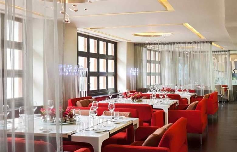 Sofitel Legend The Grand Amsterdam - Restaurant - 95