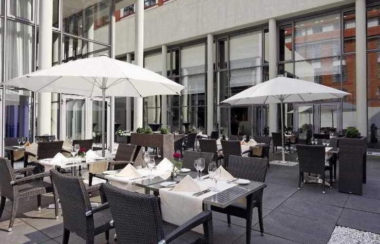 Sheraton Hannover Pelikan - Restaurant - 27