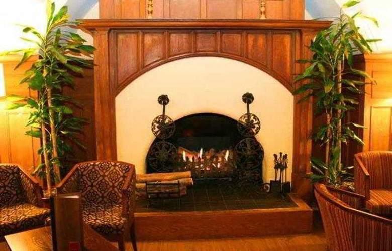 Best Western Chilworth Manor Hotel - Hotel - 41
