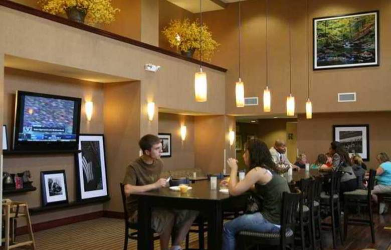 Hampton Inn & Suites Chicago Libertyville - Hotel - 5