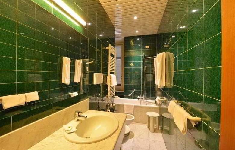 BEST WESTERN Hotel Crimea - Hotel - 36