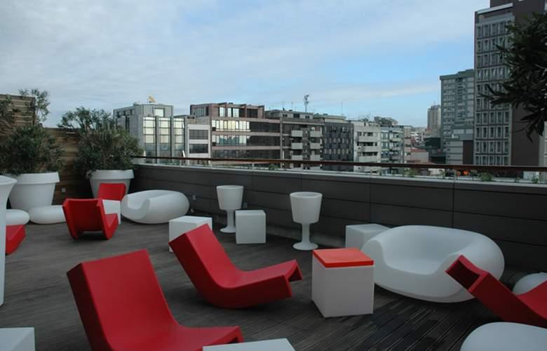 Porto Trindade Hotel - Bar - 28