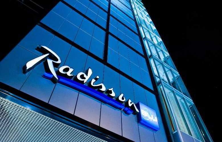 Radisson Blu Tallinn - Hotel - 0